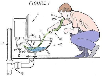Cамые глупые и ненужные изобретения