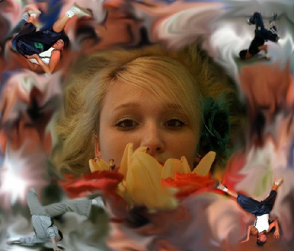 Катя даёт фото фото 733-12