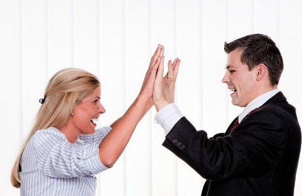 Как сделать из мужа успешного человека