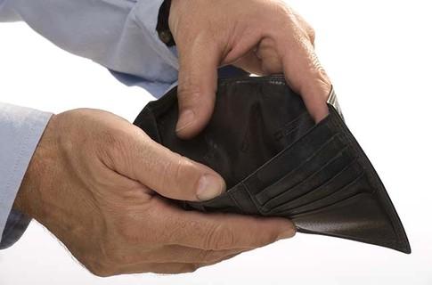 В Башкирии директор фирмы задолжал 97 сотрудникам 3 млн. рублей зарплаты