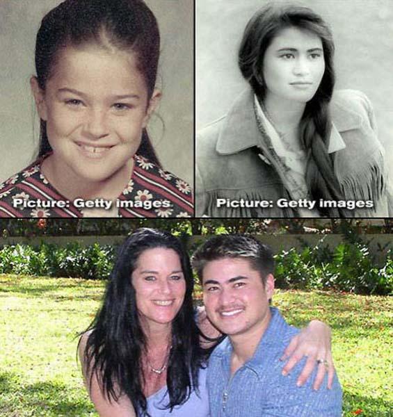 томас бити фото до и после