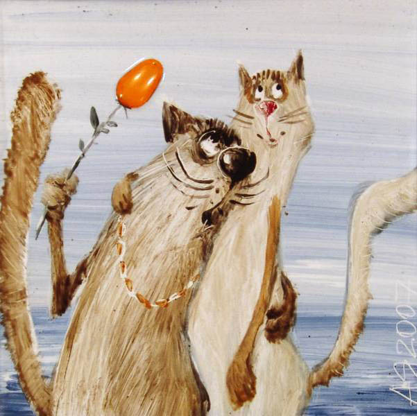 Скачать рингтоны мяуканье кошки