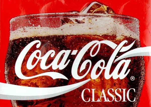 секрет кока-колы