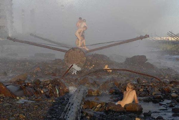 фото голых в городе норильске