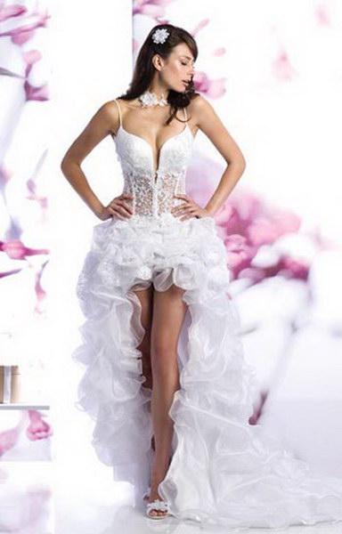 Эксклюзивные свадебные платья по доступным ценам (10/12)