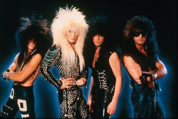 Зарубежные хард рок группы: список топ-2 | Рок журнал