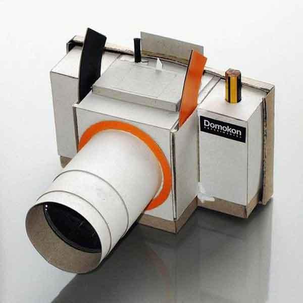 Как сделать видеокамера своими руками